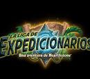 CuBaN VeRcEttI/La Liga de Expedicionarios de Hearthstone recluta a nuevos miembros