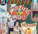 'Mazing Man Especial Vol 1 1