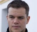 Personajes de Jason Bourne