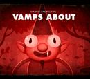 Vampire un Jour, Vampire Toujours