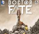 Doctor Fate Vol 4 6