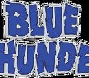 Blue Thunder (Truck)
