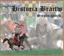 Szeptozgonek/Historia Bractw