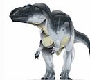 Drago's buddy/My Jurassic Park