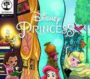 Disney Princess (comic book)