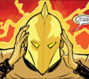 Doctor Fate Vol 4 2/Images