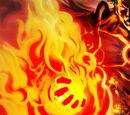 Iztek's Flame