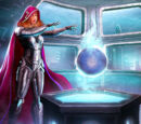 Aetherforge Oracle