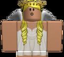 Angel (The Mad Murderer)