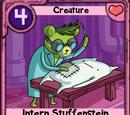 Dr. Stuffenstein