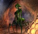 Glowhive Siren