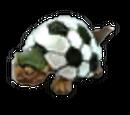 Soccer Bonycap