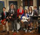 School of Rock (band)