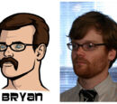 Bryan Fordney