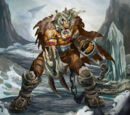 Totembound Berserker
