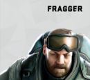 Fragger/First Edition Loadouts