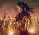 Ash Maiden