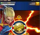 Fly-Fight-Win (Season XV)