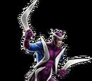Boomerang/Hero