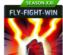 Fly-Fight-Win (Season XXI)
