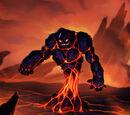 Zarox, the Raging