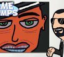 Ringo Starr's MSPaint Art