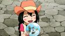 Asuka et la boule de neige.png
