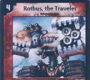 Rothus, the Traveler