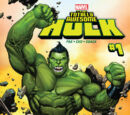 Totally Awesome Hulk Vol 1