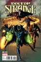 Doctor Strange Vol 4 3 Marvel '92 Variant.jpg