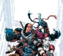 Deathstroke Vol 3 12/Images