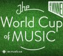 CBC World Cup of Music 2014