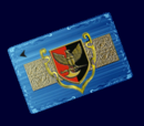Emblem Card