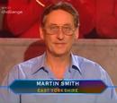 Martin Smith (East Yorkshire)