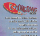 Boomerang (United States)/Other