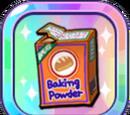 Amateur's Baking Powder