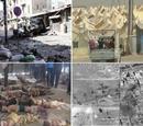 Syrian Civil War (Regrettable Diplomacy Failure)