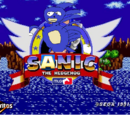 Sanic The Game