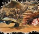 BannedLagiacrus/Monster Appreciation Week: Nibelsnarf (4th Gen)