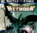 Battle for the Cowl: The Network Vol 1 1