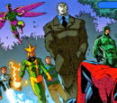 Sinister Six (Earth-9411)