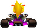 CTR Coco In-Kart (Back).png