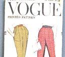 Vogue 9362 A