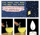 Mientras Más Moe, Más Sabes/Galería