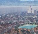 Shiganshina District (Anime)