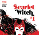 Scarlet Witch Vol 2 1/Images