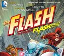 The Flash: The Road to Flashpoint (Collected)