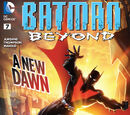 Batman Beyond Vol 5 7