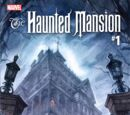 Disney Kingdoms: The Haunted Mansion