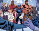 Avengers (Earth-23291) from Secret Wars 2099 Vol 1 2 0001.jpg